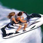 Alquiler Motos de Agua en Almería