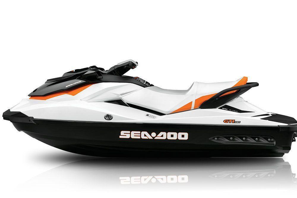 Sea-Doo GTi 130