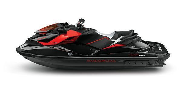 sea-doo RXT RS 300