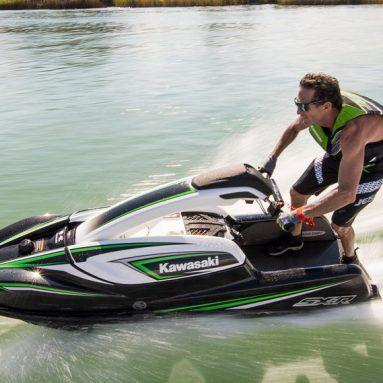 Mejores motos de agua de 1, 2 y 3 plazas