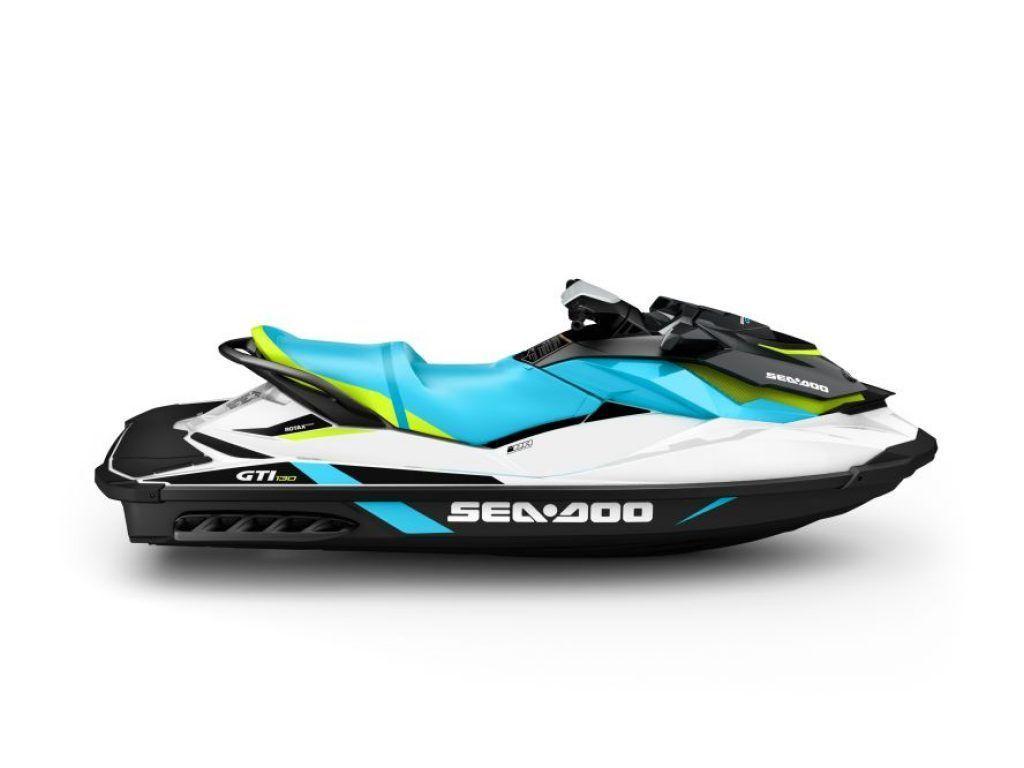Sea Doo GTI 130 2016