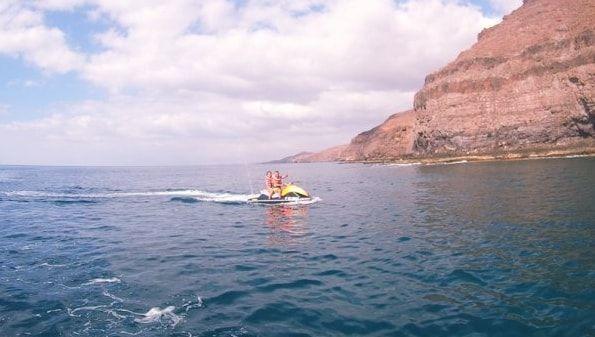 alquiler motos de agua Fuerteventura Watersports