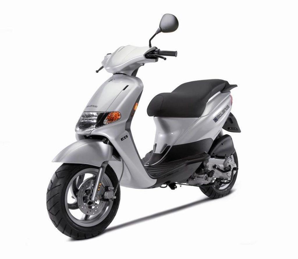 Precios ciclomotores AM