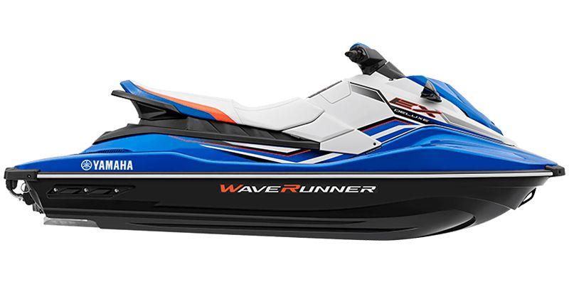 Yamaha Wave Runner EX