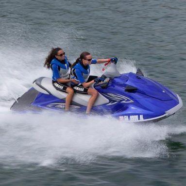 Alquiler de Motos de Agua en Ibiza